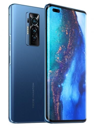 Phantom X - Iceland Blue - 256GB 8GB RAM
