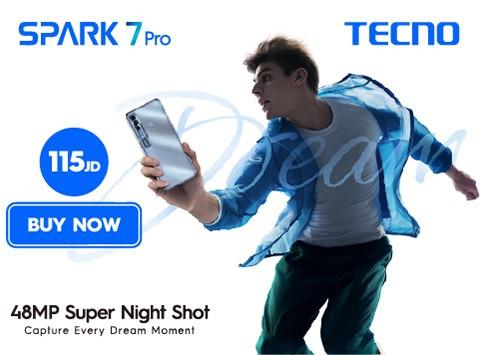 SPARK 7 pro