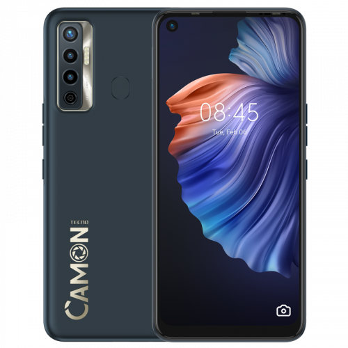 CAMON 17 - Deep sea - 128GB ROM + 6GB RAM
