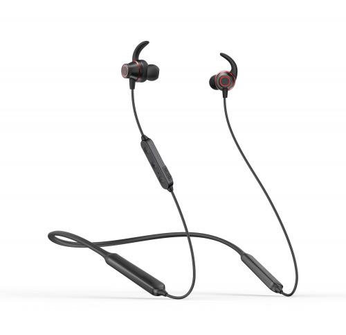 Tecno B1 Sport Headset - أسود