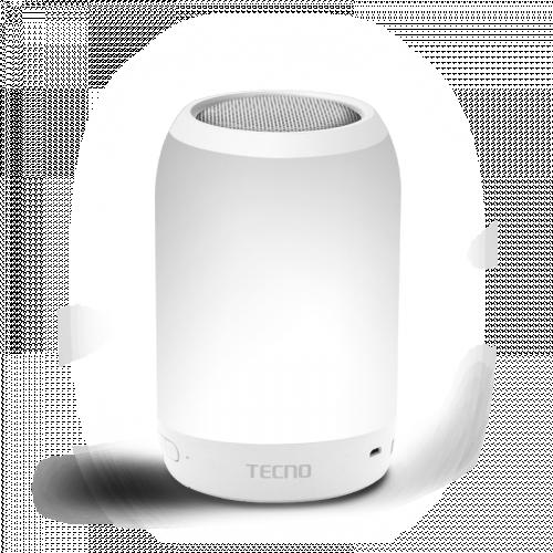 Wireless speaker S2 - White
